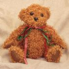 Make Your Own Teddy Bear - Sewing Kit Arts & Crafts (Age 8+)